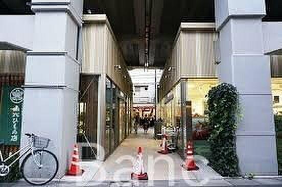 中古マンション-世田谷区下馬6丁目 GAKUDAI KOUKASHITA 徒歩9分。 690m