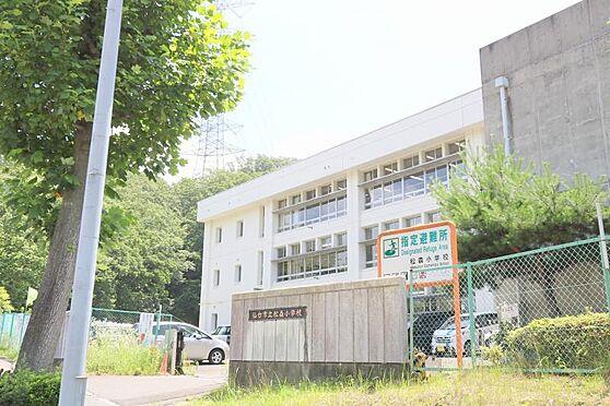 戸建賃貸-仙台市泉区鶴が丘4丁目 鶴ヶ丘小学校 約1800m