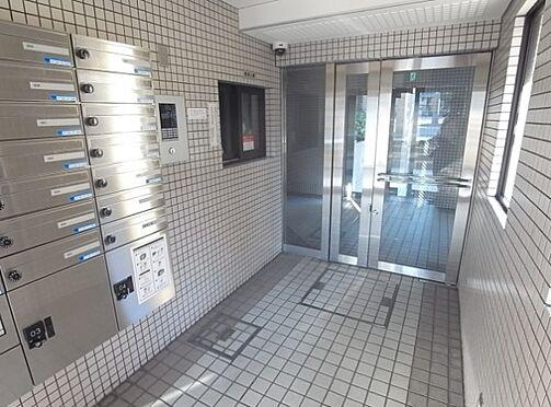 マンション(建物一部)-京都市西京区桂浅原町 間取り