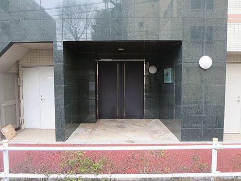 中古マンション-板橋区舟渡2丁目 玄関