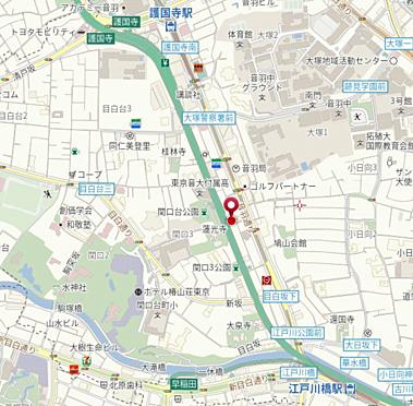 区分マンション-文京区音羽1丁目 その他