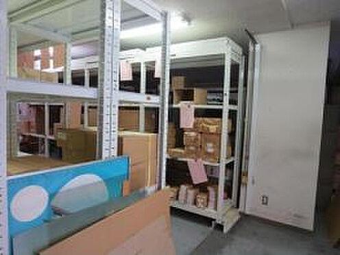 事務所(建物一部)-横浜市南区新川町1丁目 内装