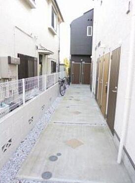 アパート-大田区南馬込1丁目 その他