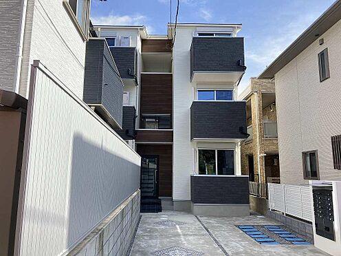 アパート-さいたま市南区根岸4丁目 外観