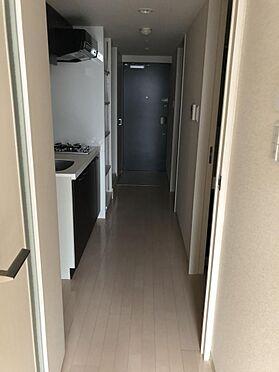 マンション(建物一部)-名古屋市西区那古野2丁目 キッチン