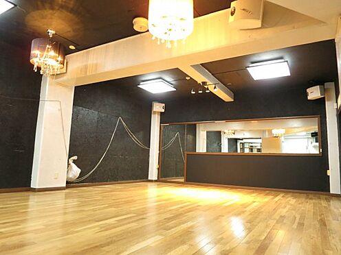 店舗事務所(建物一部)-横浜市鶴見区生麦5丁目 内装