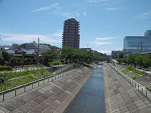 中古マンション-多摩市永山1丁目 「コスモ永山」は永山エリアのランドマーク的な建物です。