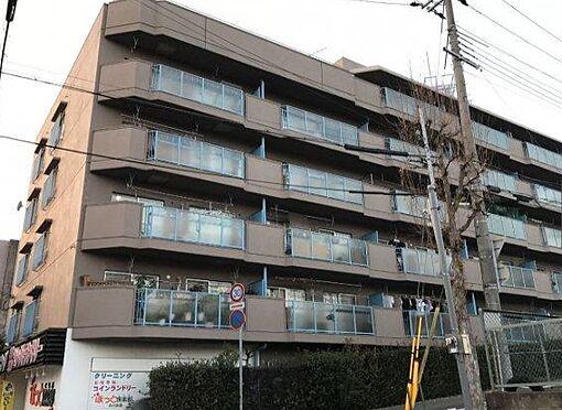 マンション(建物一部)-神戸市須磨区白川台3丁目 穏やかな住環境が魅力