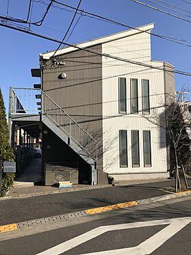 アパート-江戸川区一之江7丁目 外観写真