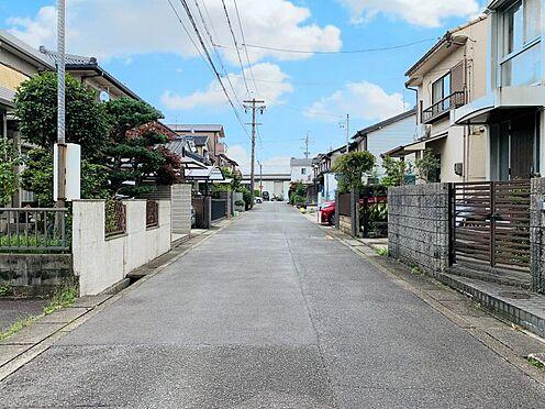 戸建賃貸-名古屋市天白区野並2丁目 外観