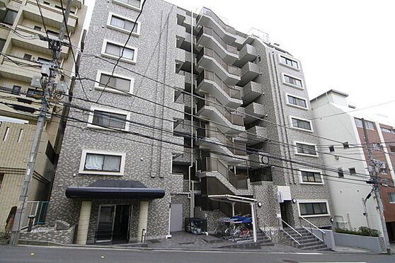 中古マンション-横浜市神奈川区台町 外観