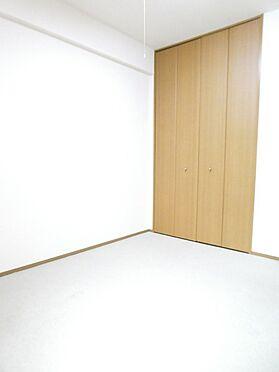 中古マンション-中央区月島4丁目 洋室6帖