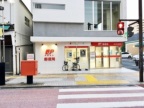 アパート-藤沢市藤沢 郵便局まで110m