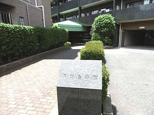 中古マンション-相模原市緑区橋本3丁目 エントランス(2)
