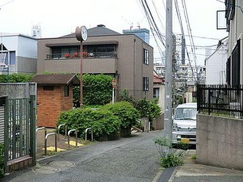 マンション(建物一部)-渋谷区桜丘町 氷川つるかめ公園