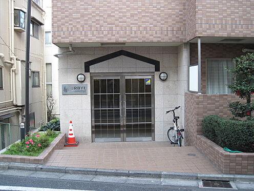 マンション(建物一部)-文京区本郷6丁目 玄関