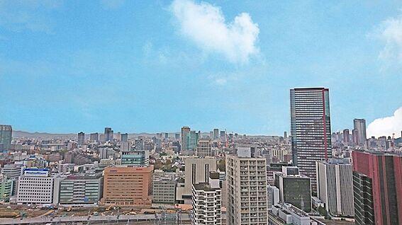 中古マンション-港区芝浦4丁目 三田・高輪・白金方面を望む