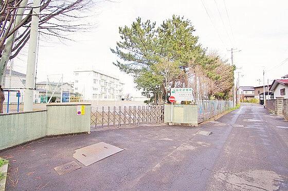 新築一戸建て-仙台市太白区八本松1丁目 八本松小学校 約30m