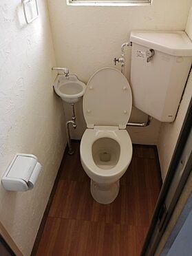 事務所(建物一部)-藤沢市大鋸1丁目 トイレ