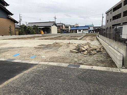 新築一戸建て-岡崎市大門3丁目 地図