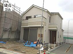 神戸市西区伊川谷町有瀬 新築一戸建 5区画分譲のB号棟