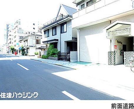 マンション(建物全部)-台東区三ノ輪1丁目 周辺