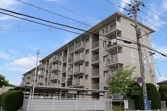マンション(建物一部)-神戸市西区王塚台4丁目 外観