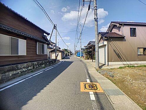 新築一戸建て-安城市姫小川町姫 教育施設、病院や公園なども近く暮らしやすい住環境です。