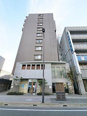 マンション(建物一部)-大阪市西淀川区千舟2丁目 間取り