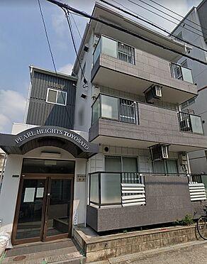 マンション(建物全部)-大阪市東淀川区豊里2丁目 外観