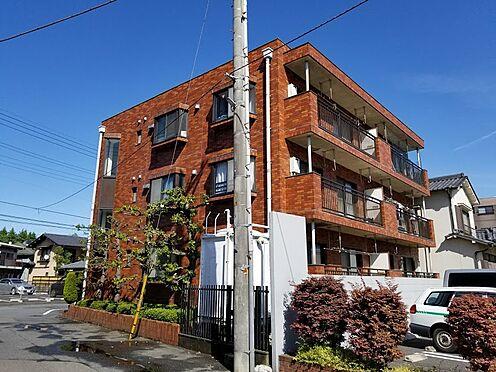 マンション(建物全部)-熊谷市末広2丁目 外観