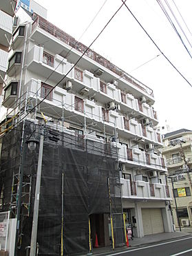 マンション(建物一部)-横浜市鶴見区市場大和町 外観