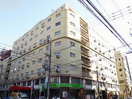 区分マンション-名古屋市中区栄1丁目 外観