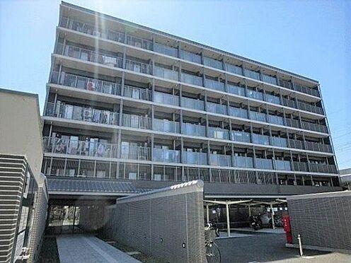 マンション(建物一部)-京都市南区西九条蔵王町 京都駅に徒歩でアクセスできる好立地