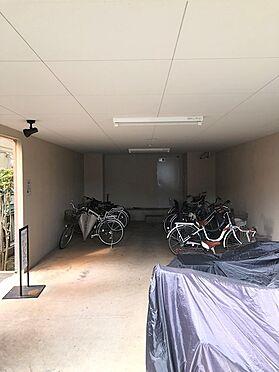 中古マンション-狭山市富士見1丁目 駐輪場