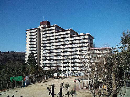 マンション(建物一部)-神戸市北区北五葉2丁目 公園が目の前にあり住環境良好