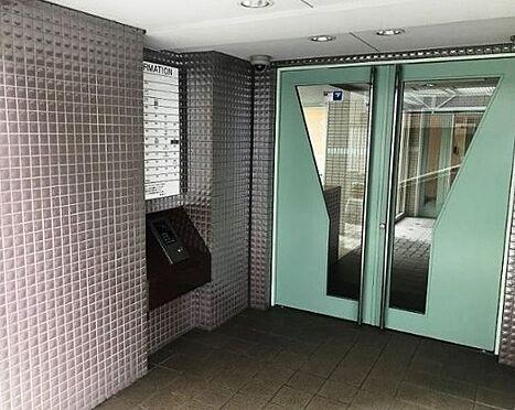 マンション(建物一部)-神戸市北区緑町8丁目 オートロック完備