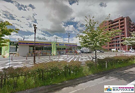 戸建賃貸-仙台市青葉区錦ケ丘5丁目 キッチン