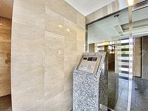 区分マンション-福岡市城南区別府4丁目 オートロック完備で安心ですね♪