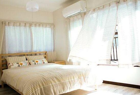 アパート-豊島区南長崎4丁目 洋室