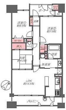 マンション(建物一部)-大阪市此花区島屋6丁目 室内設備充実