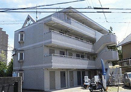 区分マンション-名古屋市天白区平針 外観