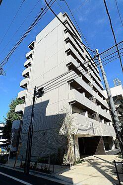 マンション(建物一部)-板橋区桜川2丁目 外観