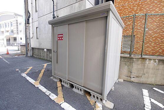マンション(建物一部)-北九州市八幡西区熊手1丁目 管理人さんがおられ安心して生活のできる環境のマンションです。