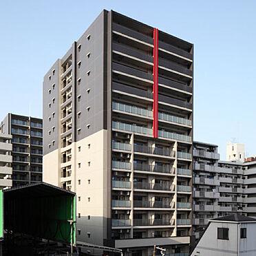 マンション(建物一部)-大阪市北区中崎西4丁目 人気シリーズの物件