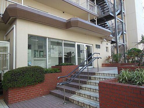 マンション(建物一部)-墨田区立川2丁目 エントランス