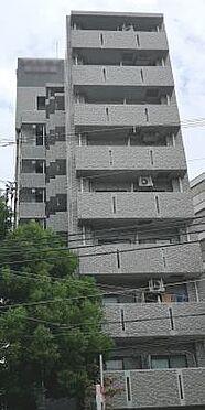 区分マンション-大阪市福島区野田3丁目 外観