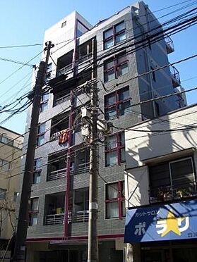 マンション(建物一部)-台東区寿3丁目 管理状態良好です