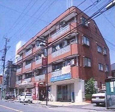 店舗付住宅(建物全部)-さいたま市桜区田島3丁目 外観