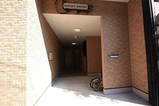 アパート-福岡市博多区堅粕4丁目 エントランス